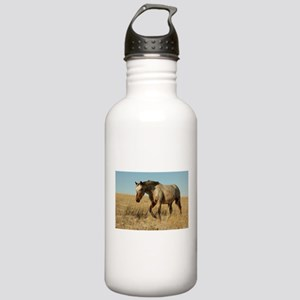 Roan horse Stainless Water Bottle 1.0L