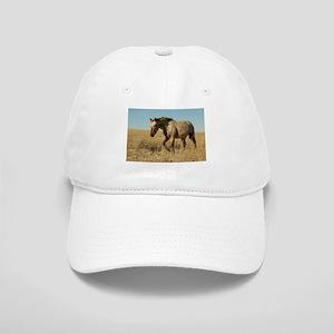 Roan horse Cap