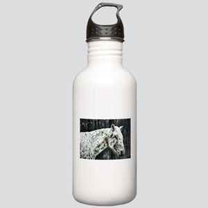 Ruby Snow Stainless Water Bottle 1.0L