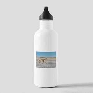 Running Horse Stainless Water Bottle 1.0L