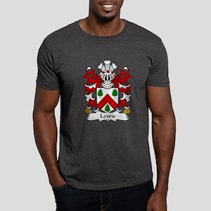 Lewis (of Abergavenny, Monmouthshire) Dark T-Shirt