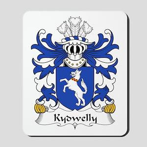 Kydwelly (Sir Morgan-Chancellor of Glamorgan) Mous