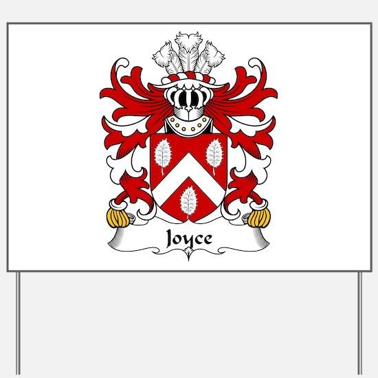 Joyce (lords of Prendergast, Pembrokeshire) Yard S