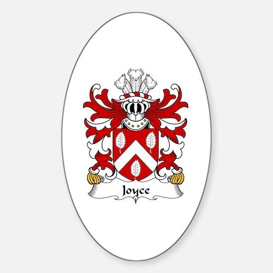 Joyce (lords of Prendergast, Pembrokeshire) Sticke