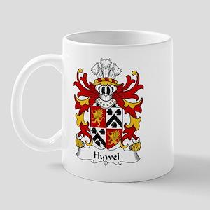 Hywel (AP DAFYDD AP THOMAS) Mug