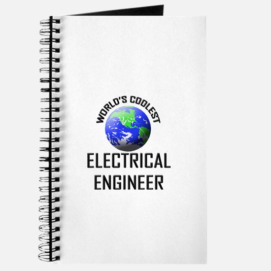 World's Coolest ELECTRICAL ENGINEER Journal
