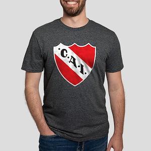 Escudo Independiente Women's Dark T-Shirt