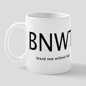 BNWT Mug