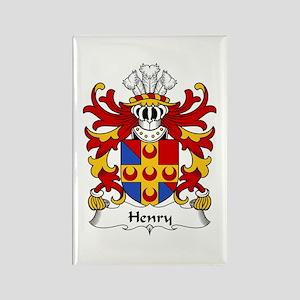 Henry (AP GWILYM AP THOMAS) Rectangle Magnet