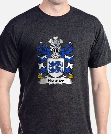 Hanmer (of Hanmer, Flint) T-Shirt