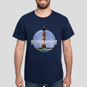 Morris Island Light T-Shirt