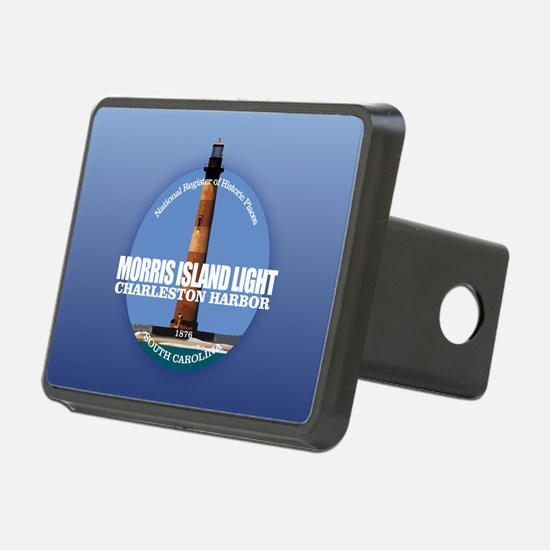 Morris Island Light Hitch Cover