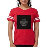 Boxer Womens Football Shirt