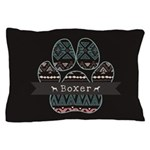 Boxer Pillow Case