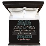 Boxer King Duvet