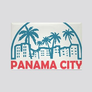 Summer panama city- florida Magnets