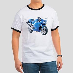 Triumph Daytona 955 Blue Ringer T