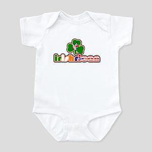 IrishRican Infant Bodysuit