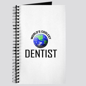 World's Coolest DENTIST Journal