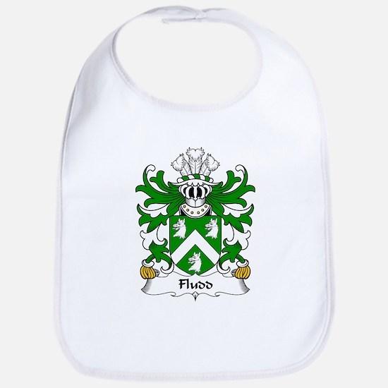 Fludd (Thomas, of Kent, family of Welsh origin) Bi