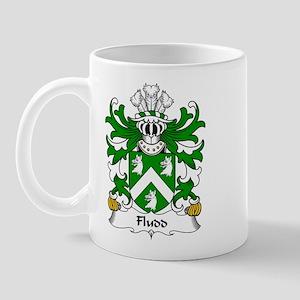 Fludd (Thomas, of Kent, family of Welsh origin) Mu