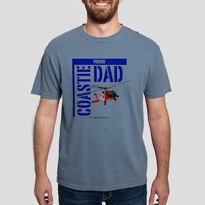 Coastie Dad Jayhawk 2 T-Shirt