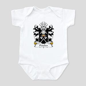 Fletcher (of Denbighshire) Infant Bodysuit
