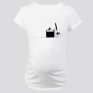 La Guitara Maternity T-Shirt