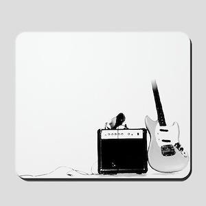 La Guitara Mousepad