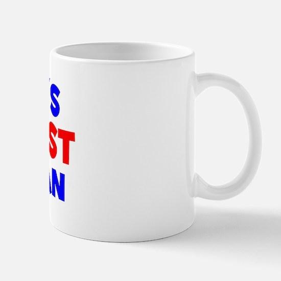 World's Greatest Doorman (A) Mug