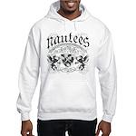 Medieval Crest Hooded Sweatshirt