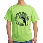 Kick Academy Green T-Shirt
