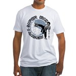 Kick Academy Fitted T-Shirt