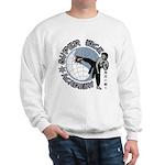 Kick Academy Sweatshirt