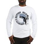 Kick Academy Long Sleeve T-Shirt