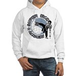 Kick Academy Hooded Sweatshirt