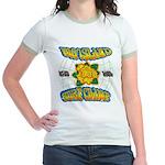 Surf Champ Jr. Ringer T-Shirt