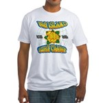 Surf Champ Fitted T-Shirt