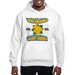 Surf Champ Hooded Sweatshirt