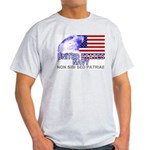 United States Navy Ash Grey T-Shirt