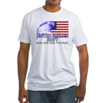 United States Navy Fitted T-Shirt