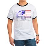 United States Navy Ringer T