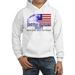 United States Navy Hooded Sweatshirt