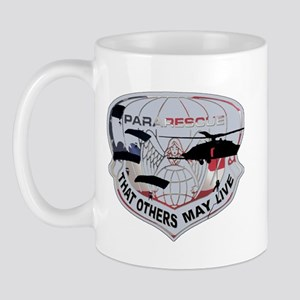 pararescue Mugs