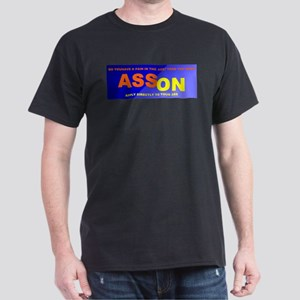 ASS-ON Dark T-Shirt