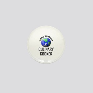 World's Coolest CULINARY COOKER Mini Button
