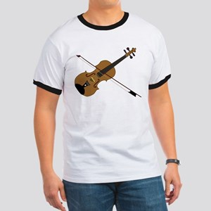 Fiddle or Violin? Ringer T