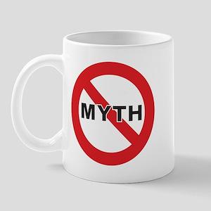 """""""Myth Bust"""" Mug"""