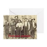 Paesani Greeting Cards (Pk of 10)