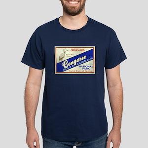 Congaree (Heron) Dark T-Shirt
